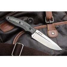 Боен нож Kizlyar CityHunter AUS-8 Satin Micarta 201436-20