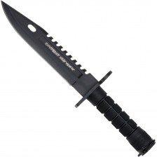 Нож за оцеляване Haller