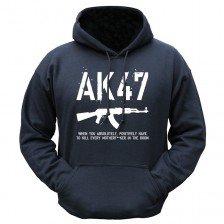 Суитшърт AK47