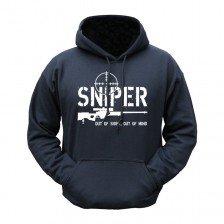 Суитшърт Sniper