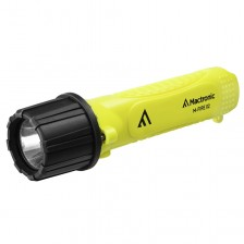 LED фенер Mactronic Flashlight M-FIRE 02