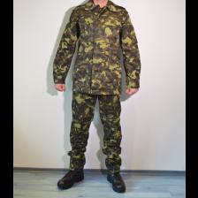 Камуфлажна униформа на украинската армия