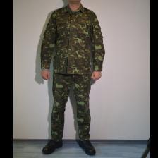 Камуфлажна униформа на украинската армия Рипстоп