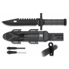 Боен нож Albainox Survival 32537