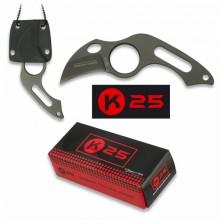 Нож за врат K25 31849