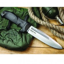 Боен нож Kizlyar Centurion AUS-8 Satin 201438-20