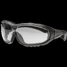Балистични очила V-TAC Axis - бяло стъкло