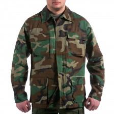 Американска куртка BDU Ripstop - MFH