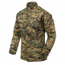 Куртка на Американската морска пехота