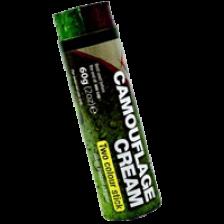 Стик бои за лице BCB кафяво-зелено