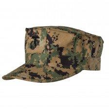Полева шапка на Американската морска пехота