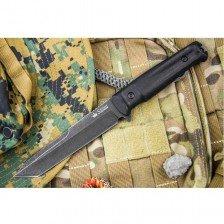 Боен нож Kizlyar Aggressor AUS-8-TacWash