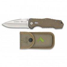 Сгъваем нож K25 19578