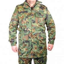 Шуба на българската армия
