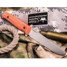 Тренировъчен нож Kizlyar Trident Trainer