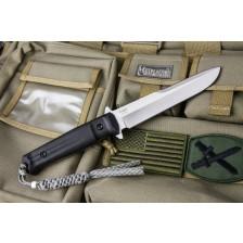 Тактически нож Kizlyar Trident-D2S+SW 201465-20