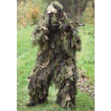 Гили костюм OAK LEAF 3D