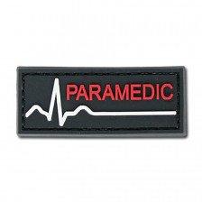 Нашивка Paramedic