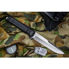 Боен нож Kizlyar Alpha AUS8-S