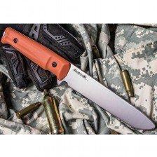 Тренировъчен нож Kizlyar Aggressor Trainer