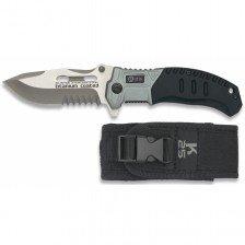 Тактически сгъваем нож K25 19768