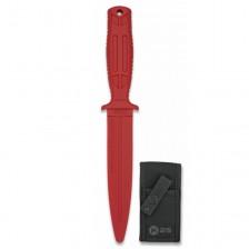 Гумен тренировъчен нож K25