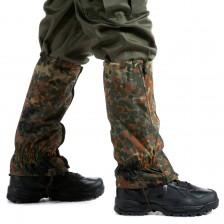 Гети на германската армия