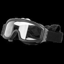 Балистични очила V-TAC Tango - черно стъкло