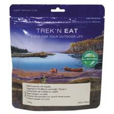 Trek'n Eat - Нудели с телешко