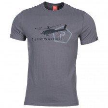Тениска Silent Warriors 202681-20