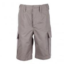 Къси панталони MOLESKIN