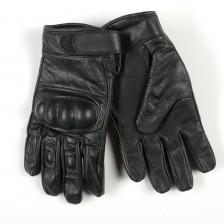 Кожени тактически ръкавици