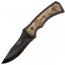 Нож Camillus Mountaineer