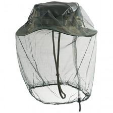 Мрежа за глава против комари