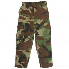 Детски полеви панталон BDU