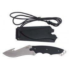 Нож за врат