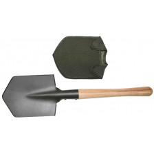 Подсилена военна лопата