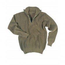 Пуловер Troyer Mil tec 200745-20