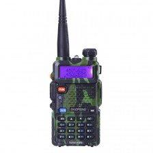 Ловна радиостанция Baofeng UV-5R