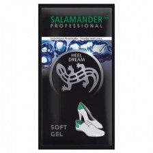 Подложки за пети - гелообразни Salamander HD