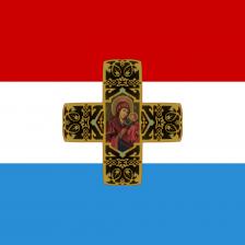 Самарско знаме 150/90