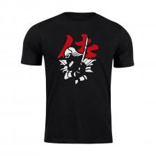 Тениска  Samurai