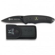 Сгъваем нож K25 19374