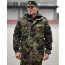 Шуба от германската армия
