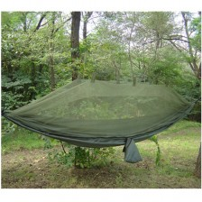 Хамак с мрежа против комари Snugpak