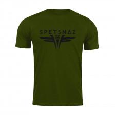 Тениска Spetsnaz GB