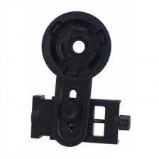 Специална стойка за телефон към ловни оптични уреди aks3