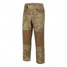 Тактически панталон Hybrid NyCo Ripstop