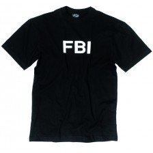 Тениска FBI