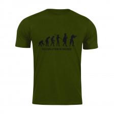Тениска Evolution G&B